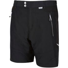 Regatta Sungari II Shorts Hombre, black